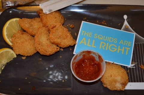 Oscar Party Food Ideas also Custom Sesame Street Birthday Invitations likewise Table Decorations Ideas In Hollywood Theme also La Oscars 2017 89th Academy Awards La La Lamb Hidden Fig Gyros And 1487991546 Htmlstory further Movie Themed Food. on oscar movie themed dishes