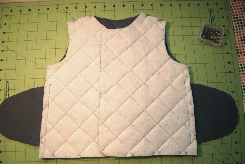6301c5fcce1e Quilted Jacket  Mini Boden Knock Off