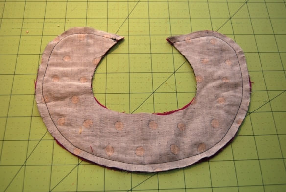 Basic Bodice Coat11