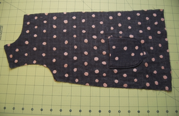 Basic Bodice Coat14