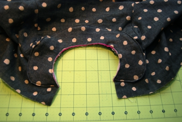 Basic Bodice Coat18