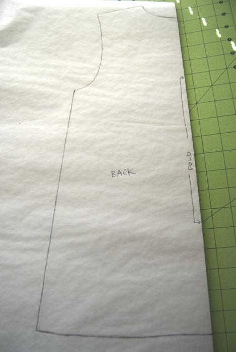 Basic Bodice Coat4