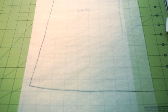 Basic Bodice Coat6