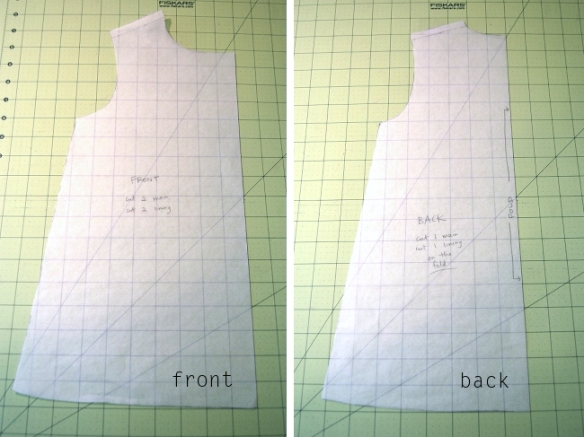 Basic Bodice Coat7_1