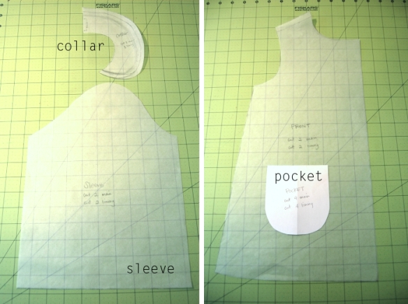 Basic Bodice Coat8
