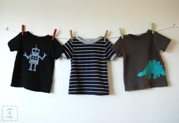 BunchOfShirts