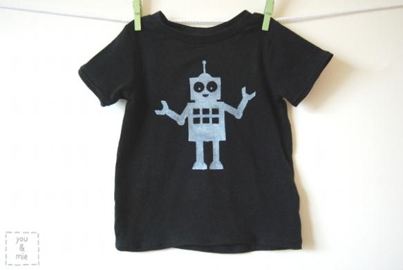 RobotShirt1