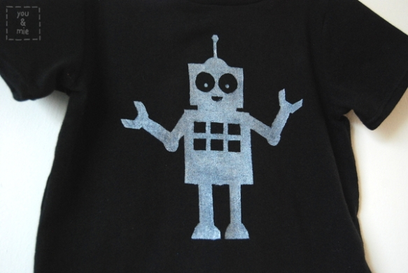 RobotShirt2