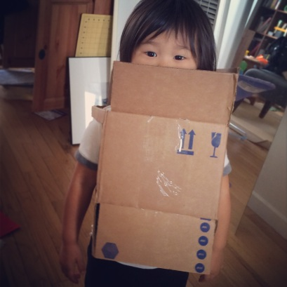yuki in a box