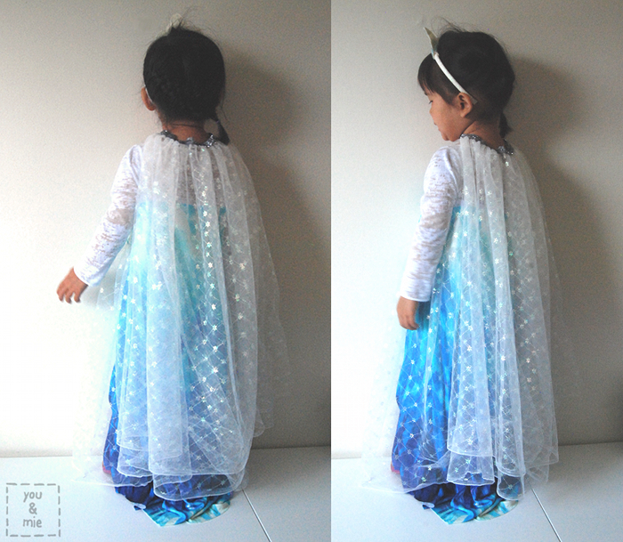 Elsa Dress Sewing Pattern Choice Image - origami instructions easy ...