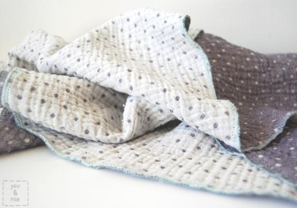 Triple Gauze Blanket2