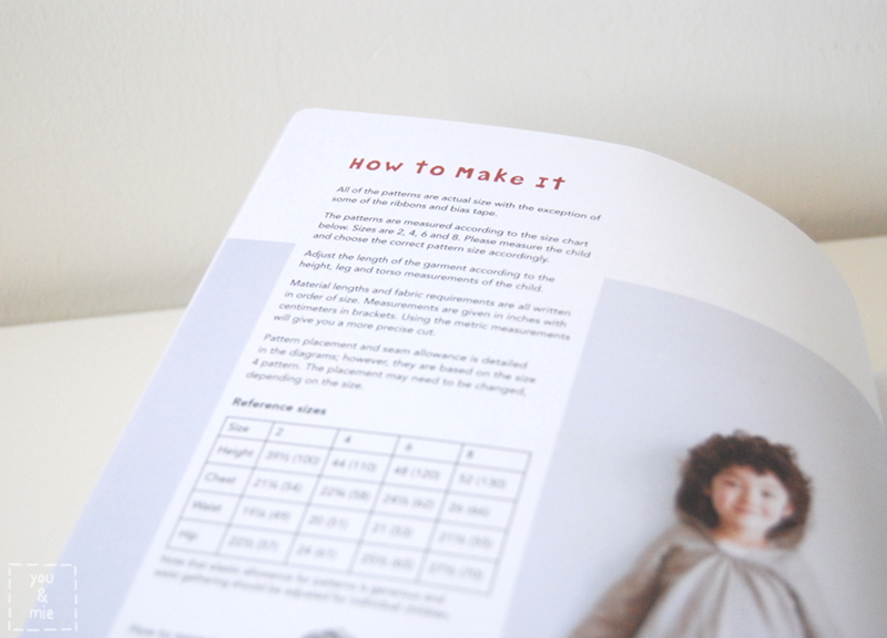 book review | you and mie