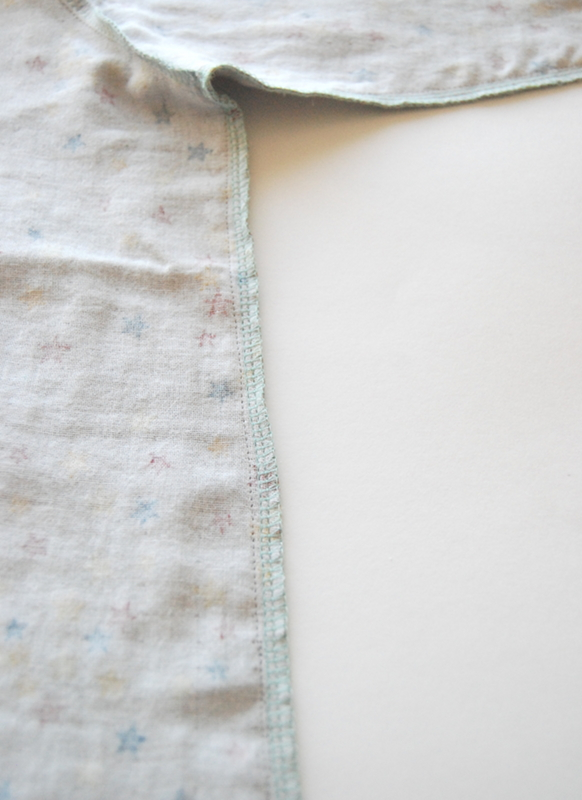 Happy Homemade Sew-along: Day Three // you & mie