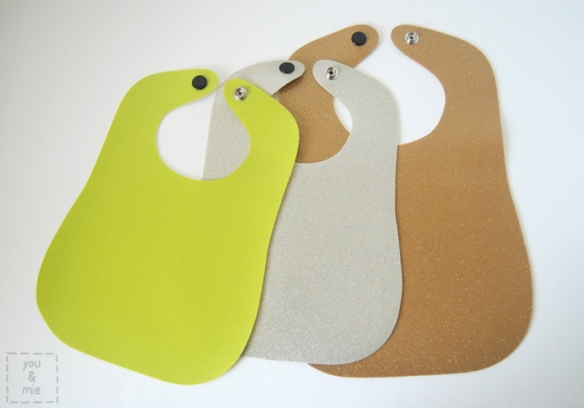 Snap Bibs Review & Giveaway // you & mie