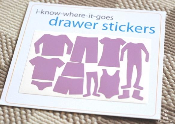 Drawer Stickers1