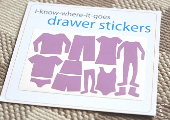 Drawer Stickers1
