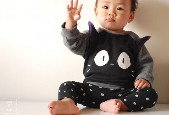 Jiji Sweatshirt by you & mie
