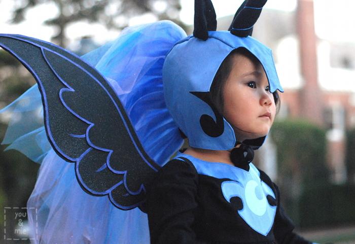 nightmare moon costume by you u0026 mie