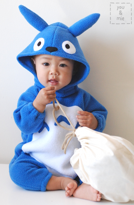 Totoro Costume Tutorial by you   mie 9845d55ca