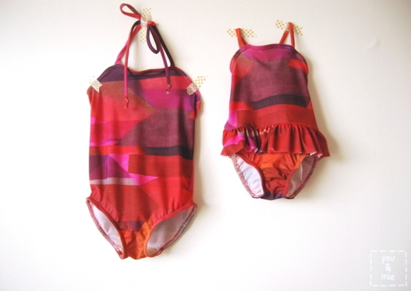 Cosi Swimsuits by you & mie