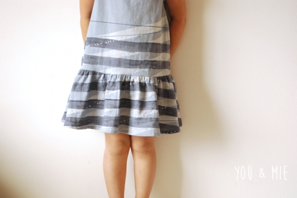 Free Way Charlie Dress by you & mie
